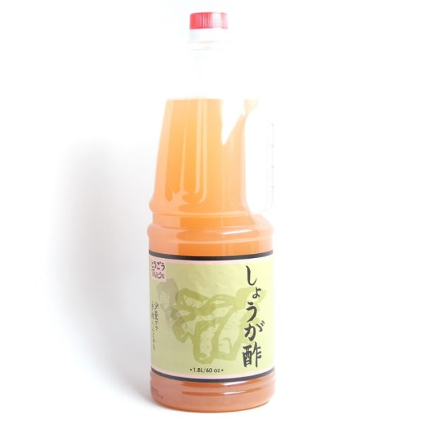Ginger_Vinegar_1.5L