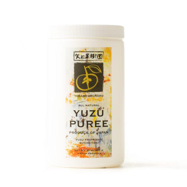 Yuzu_Puree